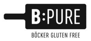 B:PURE Böcker glutenfrei
