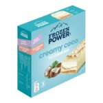 Frozen Power - creamy coco