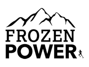 Logo Frozen Power
