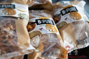 B:PURE - Glutenfreie Backwaren von Böcker