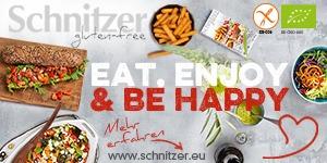 Schnitzer glutenfrei