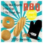 BPURE BBQ Box Foodoase