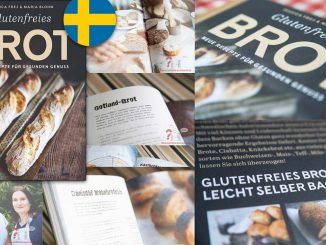 Header Glutenfreies Brot