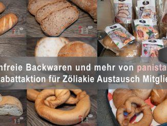 Titel Panista Glutenfrei Aktion Rabatt