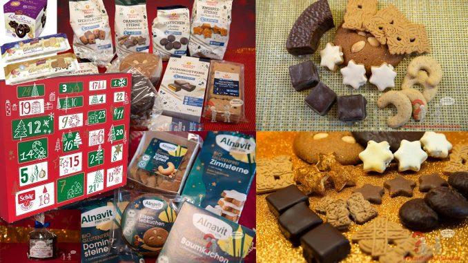 Glutenfreie Weihnachten 2020