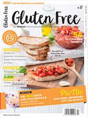GlutenFree Magazin - Ausgabe 17