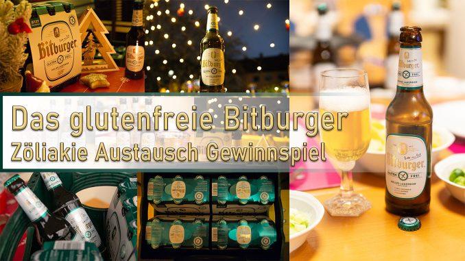 Bitburger Glutenfrei