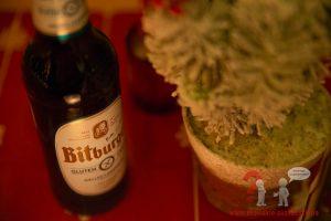 Bitburger glutenfreies helles Lagerbier