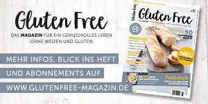 Gluten Free Magazin 15