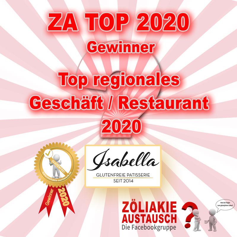 Top glutenfreies Geschäft 2020