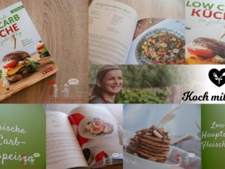 LowCarb Kochbuch
