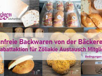 Glutenfreie Bäckerei Leo