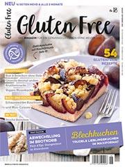 GlutenFree Magazin - Ausgabe 18