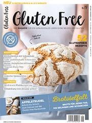 Gluten Free Magazin Ausgabe 19